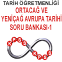 KPSS ORTACAĞ&YENİ.AVRUPA T.SB1 icon
