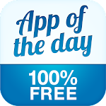 App of the Day - 100% Free Icon
