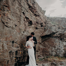 Wedding photographer Dauren Abilkhayatov (abilkhayatov). Photo of 27.03.2017