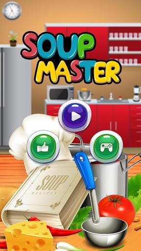 Soup Maker - Winters delights 1.0.3 de.gamequotes.net 1