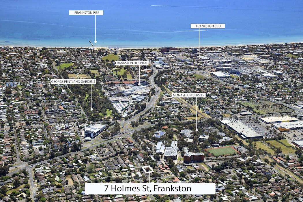 Main photo of property at 7 Holmes Street, Frankston 3199