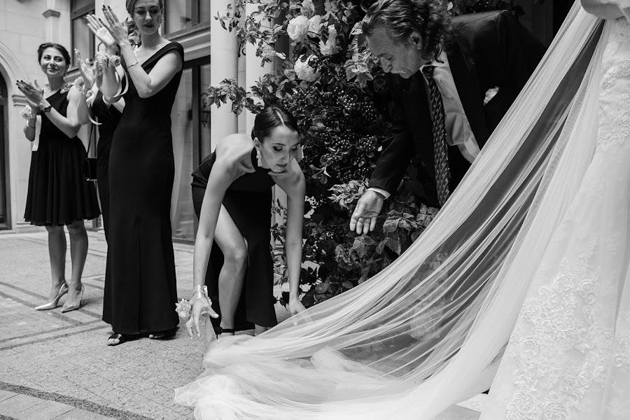 Wedding photographer Artem Vindrievskiy (vindrievsky). Photo of 13.07.2019