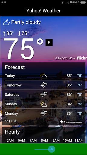 玩天氣App|地圖天氣 (試用版)免費|APP試玩