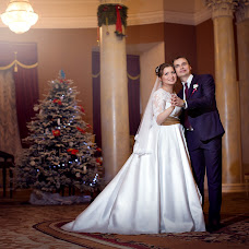 Wedding photographer Natalya Tikhonova (martiya). Photo of 17.01.2017