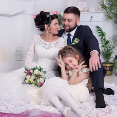 Wedding photographer Aleksandr Tilinin (alextilinin). Photo of 28.03.2017