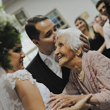 Wedding photographer Julio Dias (juliodias). Photo of 25.06.2015