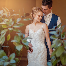 Wedding photographer Kristina Sheremet (Sheremet). Photo of 24.09.2018