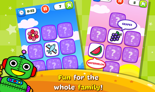 Match Game -  Play & Learn Apk 2
