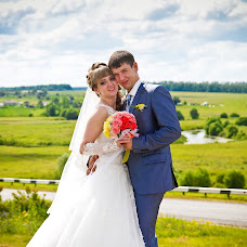 Wedding photographer Sergey Nikitin (nikitoss). Photo of 19.08.2015