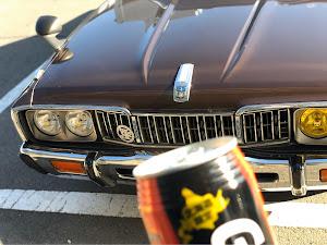 グロリア  R330型 220D GL 昭和53年式のカスタム事例画像 松浦(まつら)さんの2020年03月30日21:01の投稿