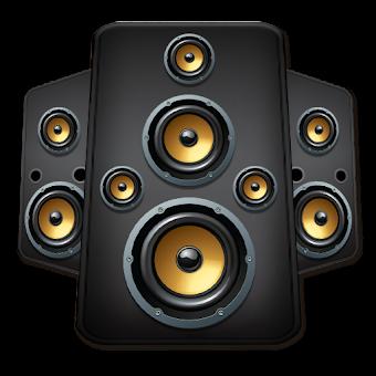 Volume Booster & Equalizer