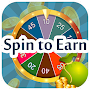 Spin to win:Earn daily 100$
