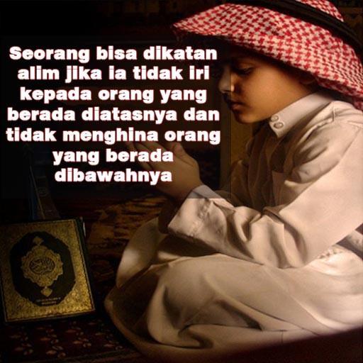 DP Kata Bijak Islami