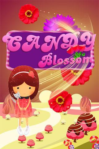 Blossom Candy Mania