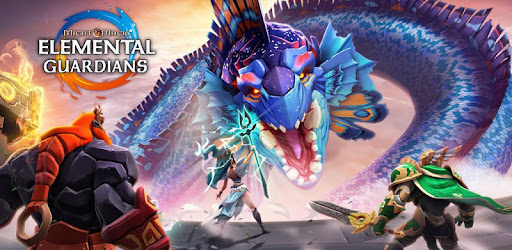 Might and Magic: Elemental Guardians – Battle RPG - Apps on