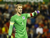 Manchester City : seconde chance pour Hart ?