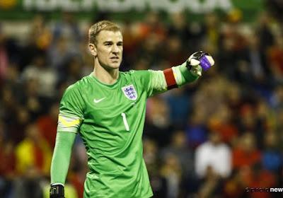 Manchester City : seconde chance pour Hart ?