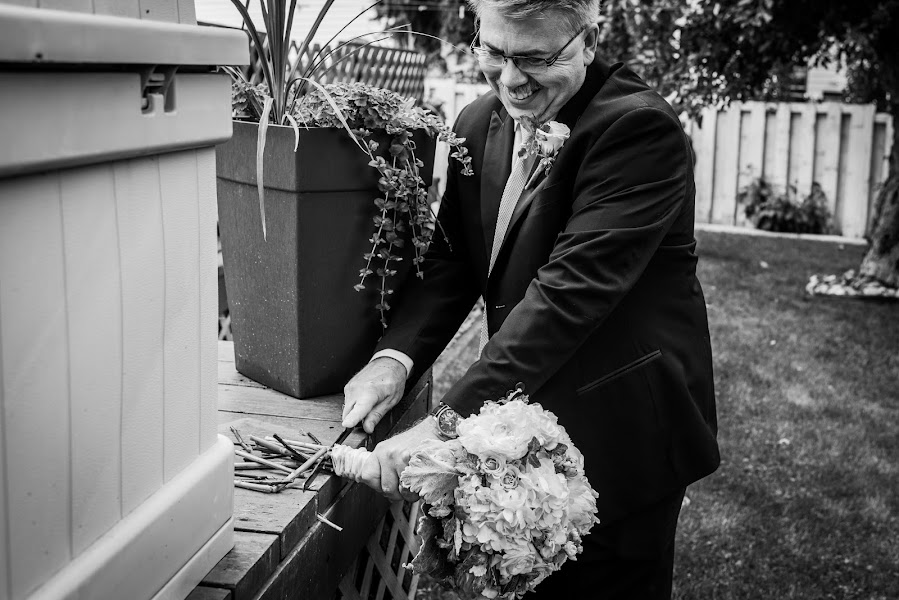 Wedding photographer Marcin Karpowicz (bdfkphotography). Photo of 03.03.2017