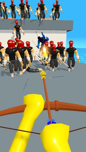 Archer Master 3d! filehippodl screenshot 5