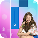 Piano Tiles - Soy Luna Girls Game icon