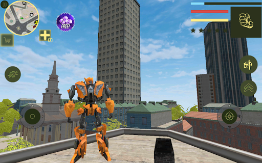 Rise of Steel 2.2 screenshots 4