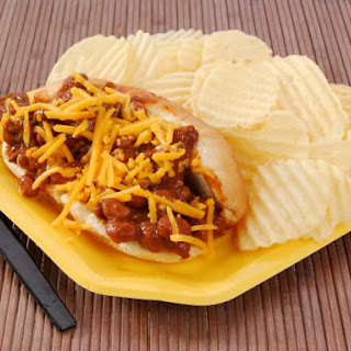 Slow Cooker Sloppy Jane Sandwiches.