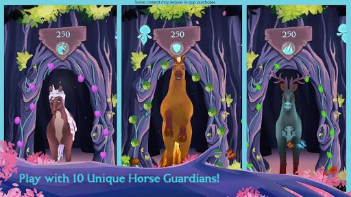 EverRun: The Horse Guardians - Epic Endless Runner 2.1 mod screenshots 2