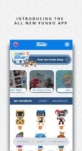 Funko (Beta)- screenshot thumbnail