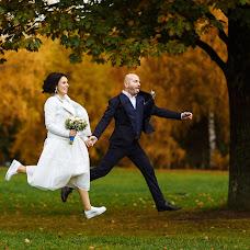 Wedding photographer Mariya Kozlova (mvkoz). Photo of 01.12.2017