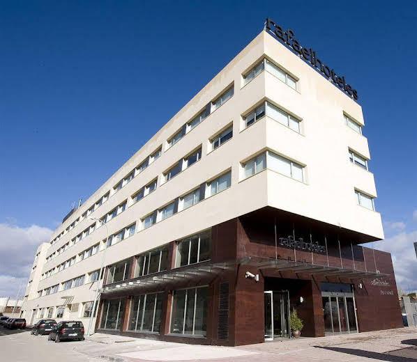 Rafaelhoteles Forum Alcala