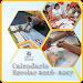 Calendario Escolar R.D icon
