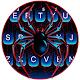 Amazing Spider Theme Keyboard