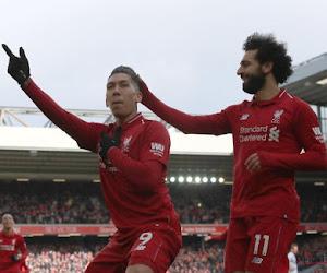 Liverpool blijft druk zetten op Manchester City na moeizame match