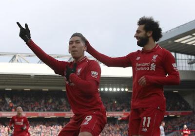 Firmino schenkt Liverpool de eindzege in Wereldbeker voor clubs na doelpunt in de verlengingen