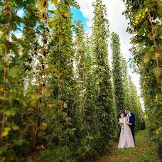 Wedding photographer Olga Nikolaeva (avrelkina). Photo of 18.09.2017