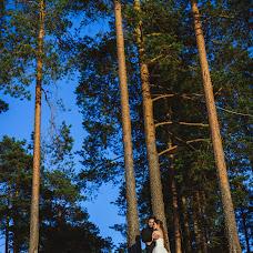 Wedding photographer Alina Ovsienko (Ovsienko). Photo of 23.10.2017