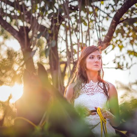 Wedding photographer Thiago Matoso (ThiagoMatoso). Photo of 11.01.2017