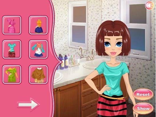 Best Dressup and Makeup Games screenshot