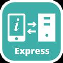 Kodak Info Input Express icon