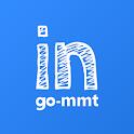 Ingommt for MMT & GoIbibo Partners icon