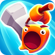 Smashers.io Foes in Worms Land APK