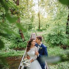Wedding photographer Maksim Sirotin (Sirotin). Photo of 18.09.2017