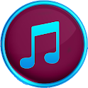 Skull Mp3 Music Downloader Pro icon