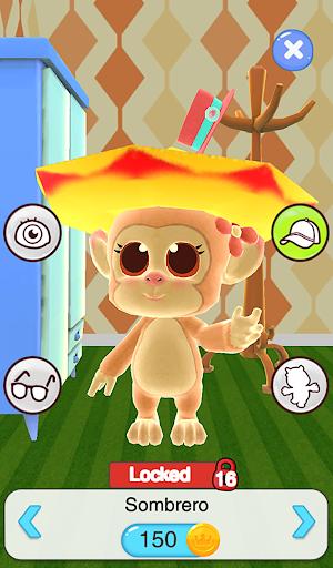 Talking Monkey filehippodl screenshot 22
