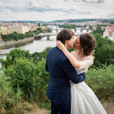 Wedding photographer Dmitriy Lisnyak (bigi). Photo of 20.02.2018