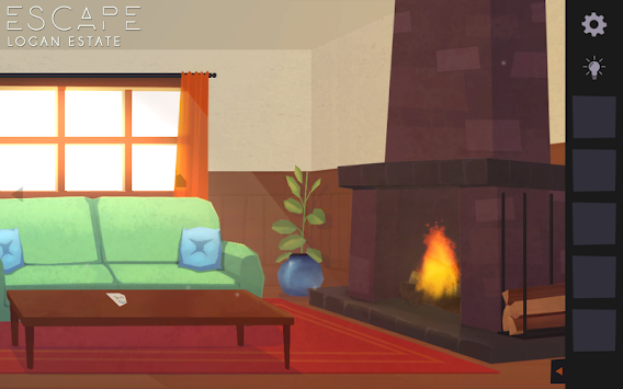 Escape Logan Estate APK screenshot thumbnail 23