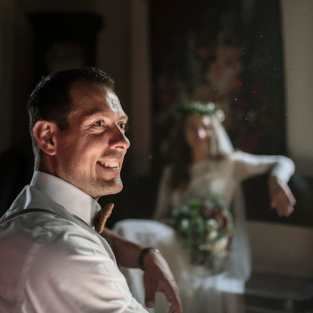Wedding photographer Roman Romas (romanromas). Photo of 08.12.2017