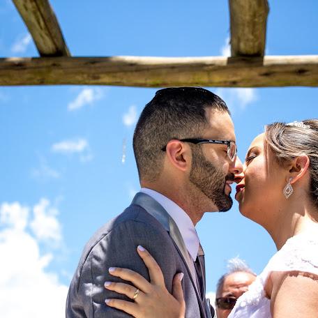 Wedding photographer Paulo Vargas (paulovargas). Photo of 10.07.2017