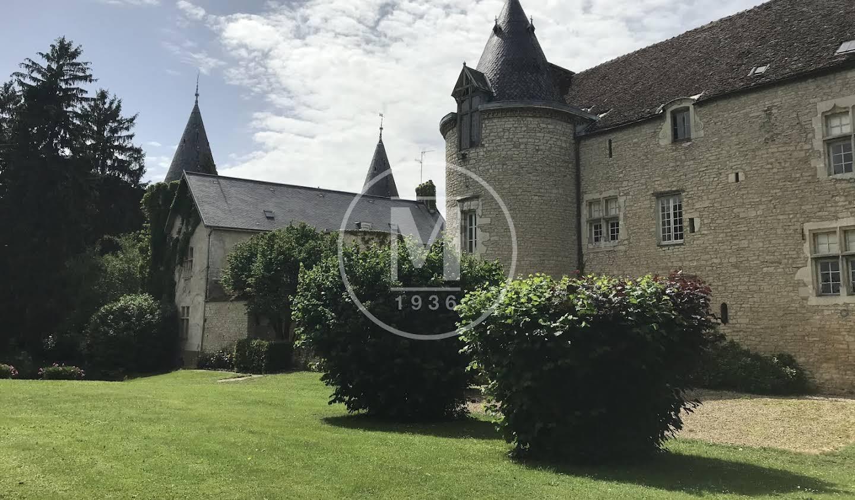 Château Rully