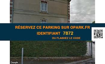 parking à Chaumont (52)